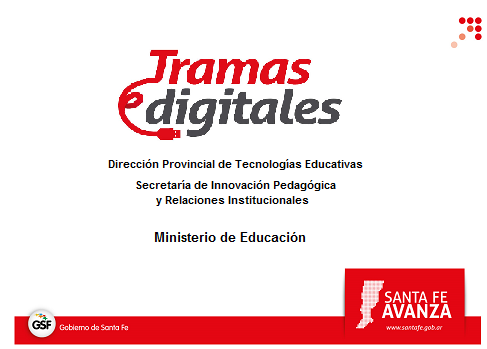 Tramas Digitales Logo Logo Tramas Digitales Chico